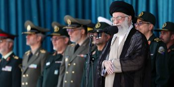 On The Issue Of The Bar-Jaam [JCPOA] Every Wrong Move By The System Of Domination Will Receive A Response From The Islamic Republic!