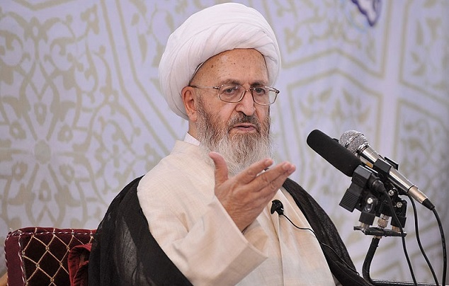 Islamic Republic Of Iran Must Retain Its Amity With Other Islamic Countries
