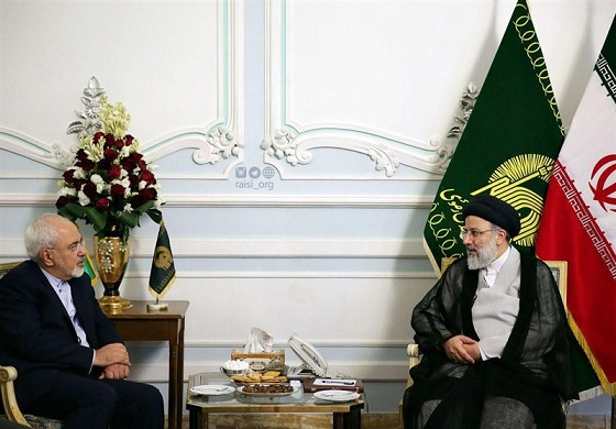Europeans' Collaboration To Put Iran Under Pressure Is Not Acceptable