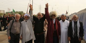 Arba'een, A Walk Of Millions, Not Only For Shiites, Sunnis Too: Ayatollah Khamenei