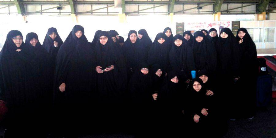 Jihadi Activities Of Sisters Missionaries Dispatched From Xorasan Seminary To Atabat In Iraq