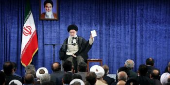 Conditions To Be Met By Europe For The Continuance Of JCPOA / European JCPOA Not Helping Iran's Economy