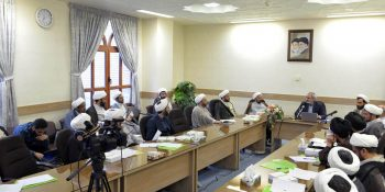 Pictorial Report / The Opening Ceremony Of The Modular Course Of Economics