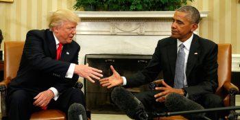Do U.S. Presidents Differ In Their Atrocity?
