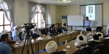 Pictorial Report / Eqtesadona Conferences