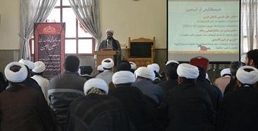 همایش پیاده روی اربعین سبب تقویت هویت شیعی و تمدن سازی اسلامی است