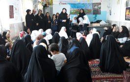 گزارش تصویری/فعالیت گروه جهادی رهپویان رضوی در ماه مبارک رمضان